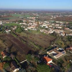 Terrain  de 516 m²  Le Fauga  (31410)