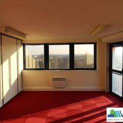 Location Bureau Joinville-le-Pont 76 m²