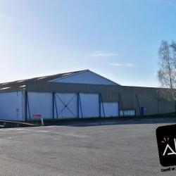 Vente Local d'activités Auneau 8000 m²