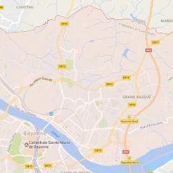 Location Entrepôt Bayonne (64100)