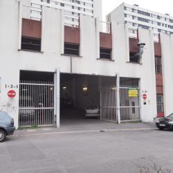 Vente Entrepôt Bagnolet 178 m²