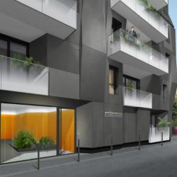 photo appartement neuf Aix-les-Bains