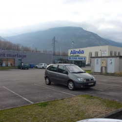 Location Bureau Saint-Égrève 101 m²