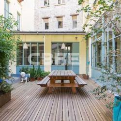 Vente Bureau Paris 3ème 315 m²