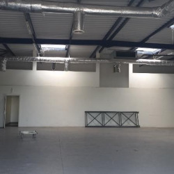 Location Local d'activités Aubière 491 m²