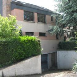 Location Bureau Villepreux 300 m²