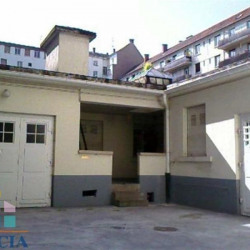 Location Local commercial Strasbourg 60,39 m²