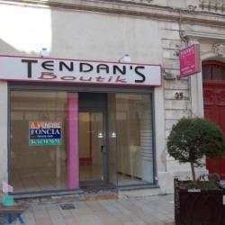 Vente Local commercial Avignon 85 m²
