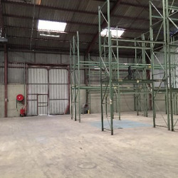 Vente Entrepôt Lagny-sur-Marne 5150 m²