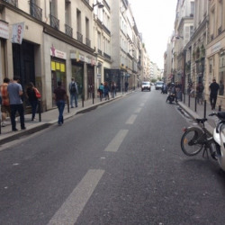Cession de bail Local commercial Paris 10ème 30 m²