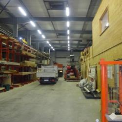 Location Local d'activités Albens 652 m²