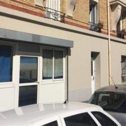 Vente Bureau Aubervilliers (93300)