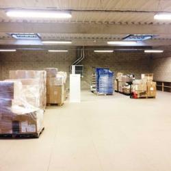 Location Local d'activités Stains 626 m²