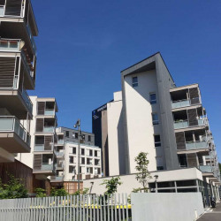 Location Local commercial Strasbourg 296 m²