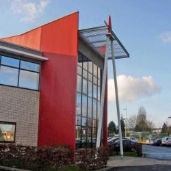 Location Bureau Villeneuve-d'Ascq 528,6 m²