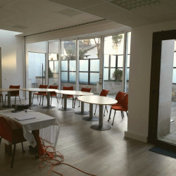 Location Bureau La Garenne-Colombes 170 m²