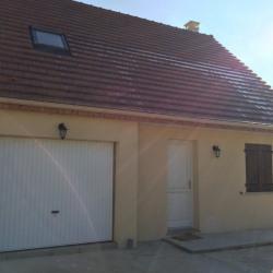 Maison  6 pièces + Terrain  601 m² Éméville