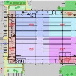 Vente Local d'activités Maurepas 5674 m²