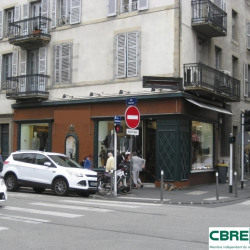 Cession de bail Local commercial Clermont-Ferrand 150 m²
