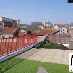 Location Bureau Lyon 9ème 106 m²