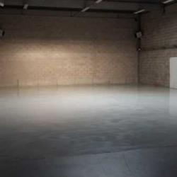 Location Local d'activités Saint-Thibault-des-Vignes 2163 m²