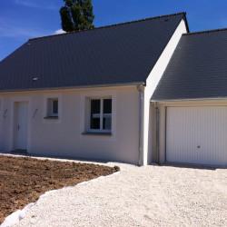 Maison  4 pièces + Terrain  655 m² Tigy