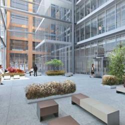 Location Bureau Nanterre 13970 m²