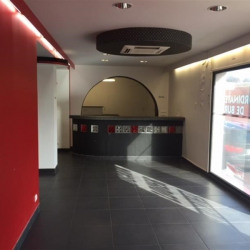 Location Bureau Oissel 100 m²