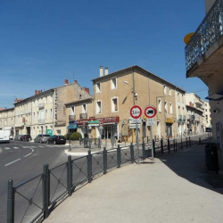 Vente Local commercial Lunel 100 m²