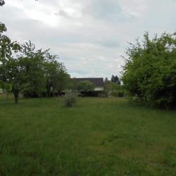 Vente Terrain Lailly-en-Val 200 m²