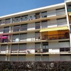 vente Appartement 4 pièces Evreux