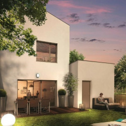 photo immobilier neuf Aussonne