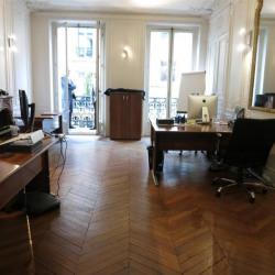 Location Bureau Paris 9ème 247 m²