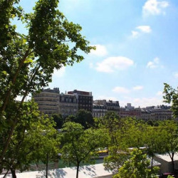Vente Bureau Paris 4ème 619 m²