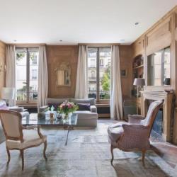 vente de prestige Hôtel particulier 10 pièces Neuilly-sur-Seine