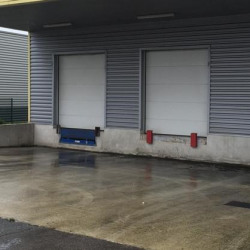 Vente Entrepôt Barentin 3064 m²