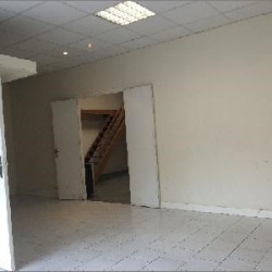 Location Local commercial Bron 78 m²
