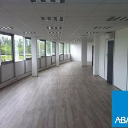 Location Bureau Labège 560 m²