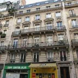 Location Bureau Paris 1er 33 m²