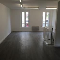 Location Local commercial Paris 14ème 35 m²