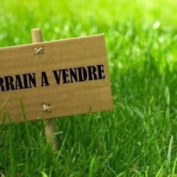 Vente Terrain Trescault 2556 m²