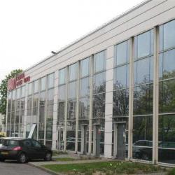 Location Bureau Nanterre 304 m²