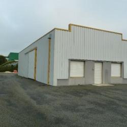 Location Local d'activités Châteaubourg 175 m²