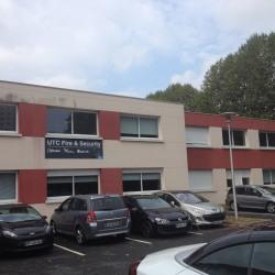 Location Bureau Le Grand-Quevilly 190 m²