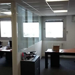 Location Bureau Saint-Ouen 157 m²