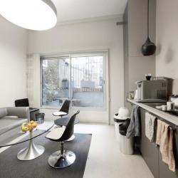 Location Bureau Paris 17ème 391 m²