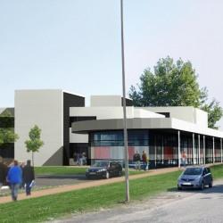 Vente Bureau Cournon-d'Auvergne 100 m²