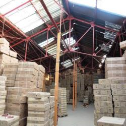 Location Local d'activités Aubervilliers 6500 m²
