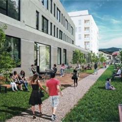 Vente Local d'activités Lyon 9ème 5001,62 m²