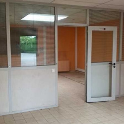Vente Local d'activités Saint-Pierre-du-Perray 441 m²